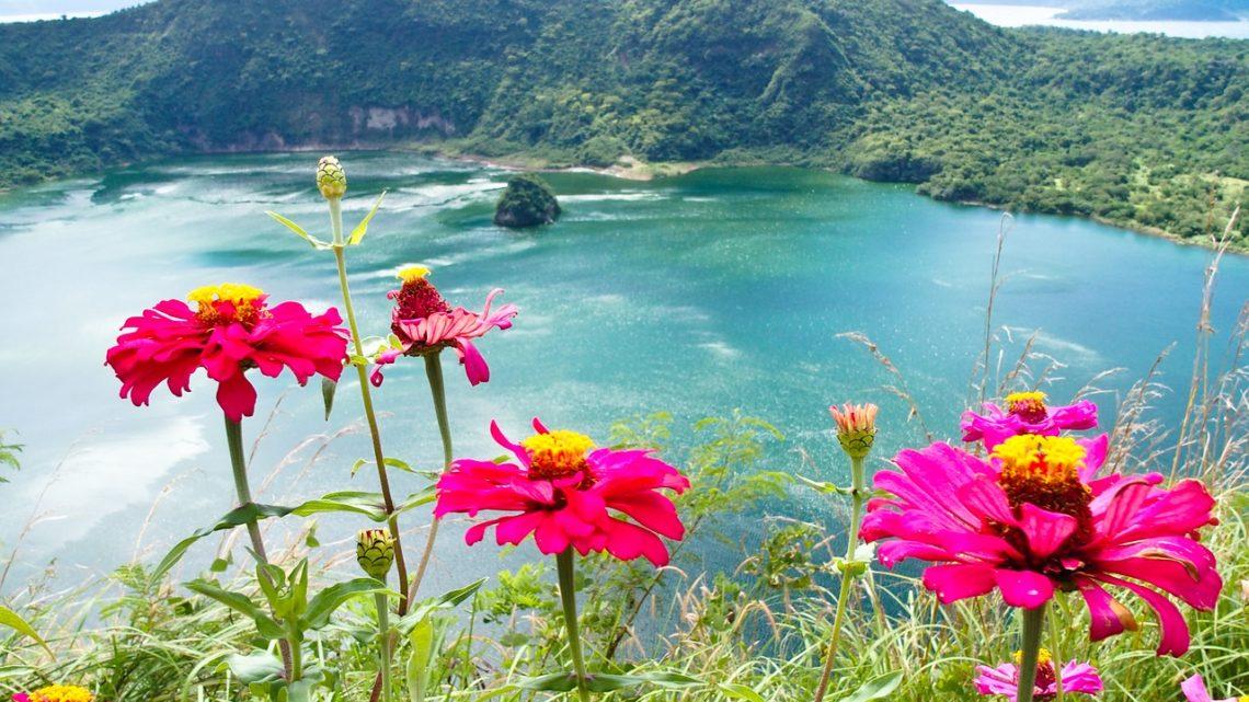 Les endroits insolite à découvrir au Philippines