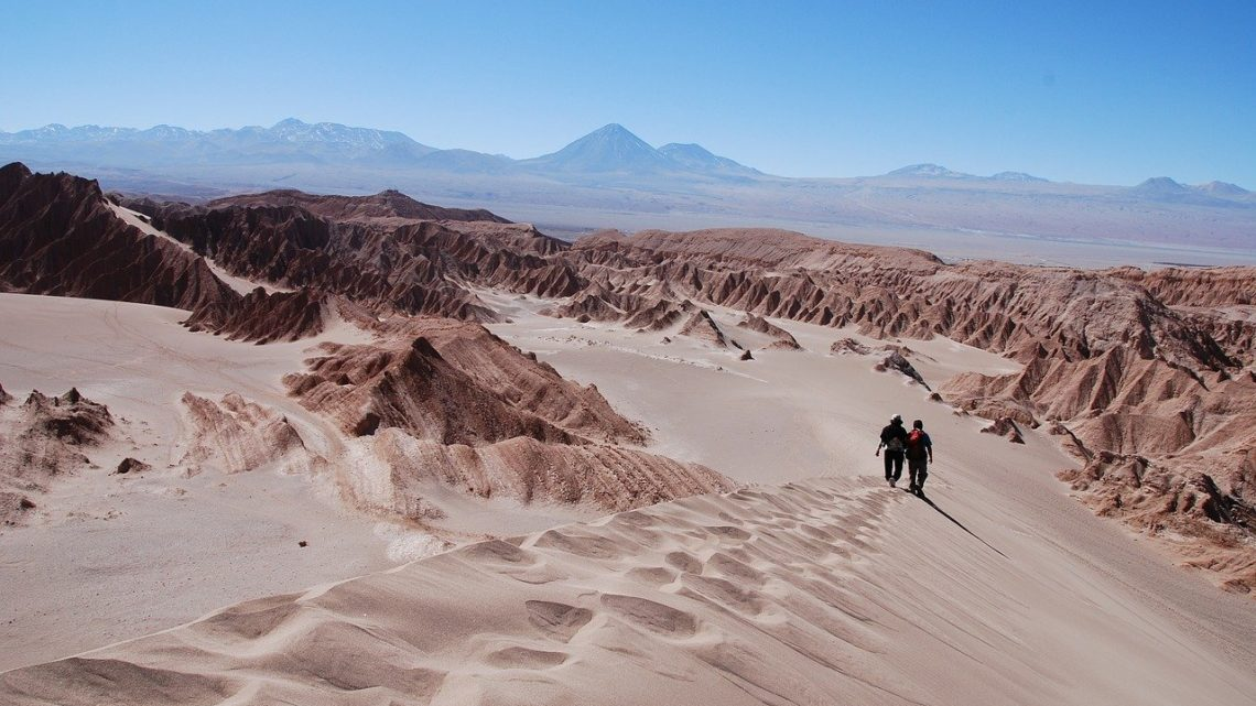 Les 7 endroits pour les aventuriers en Amérique du Sud