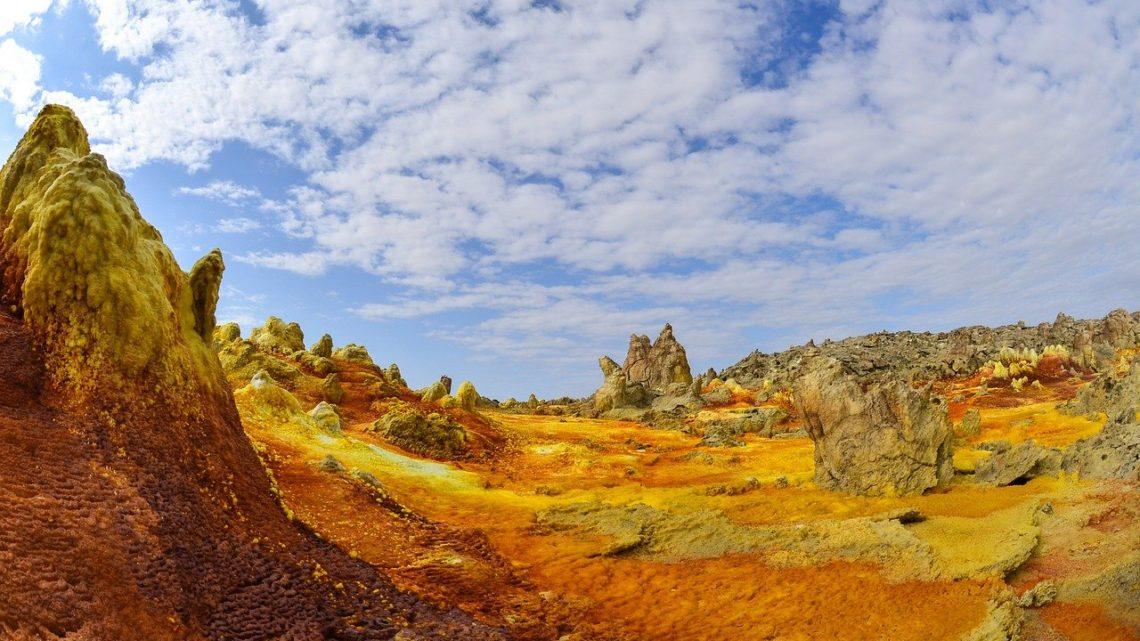 Ethiopie : Les 8 sites incontournable à visiter