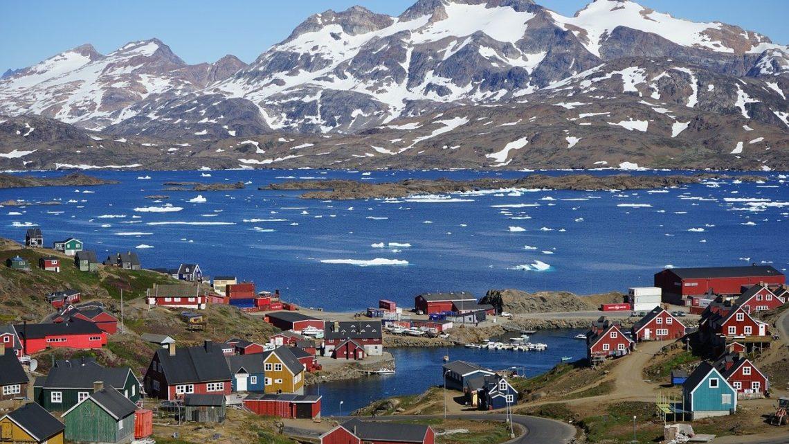 Les sites à découvrir au Groenland