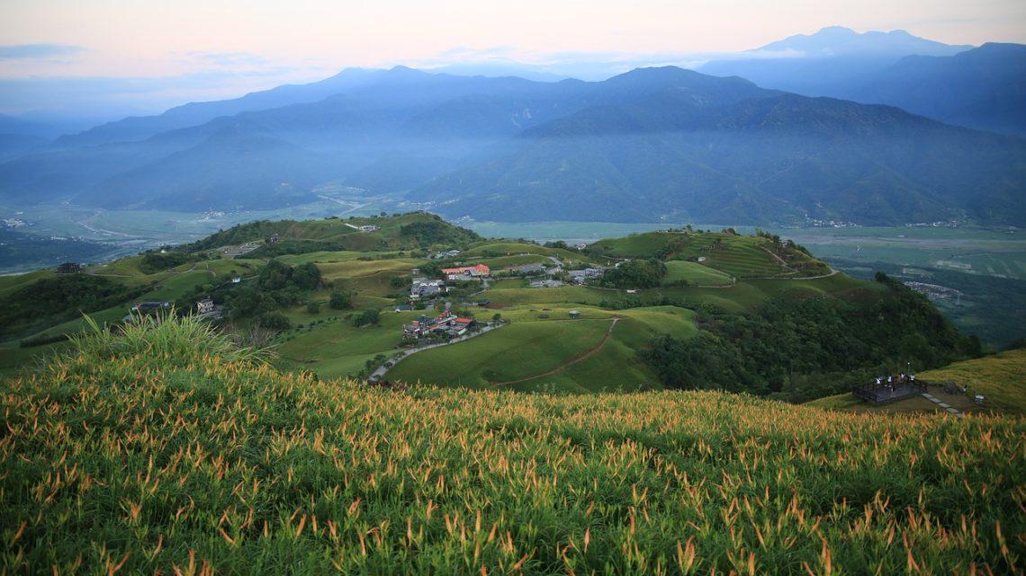 Taïwan met le cap sur l'écotourisme