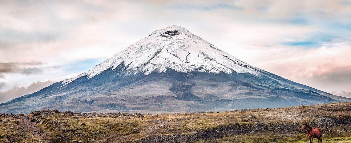 L'Équateur au coeur des Andes
