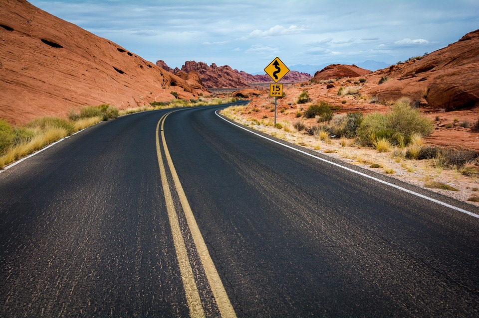 Les meilleurs road-trip du Monde