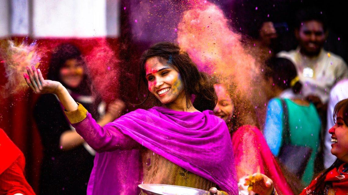 Inde : Lumières, caméra, Bollywood : exploration cinématographique de Mumbai